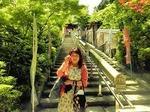 ●大聖院の階段・・・ふう●.jpg