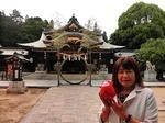 ●速谷神社には「茅の輪」があった●.jpg