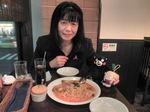 ●中目黒のKURAで夕食●.jpg