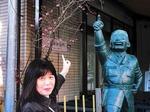 ●亀有香取神社に初詣!大吉でした(笑)●.jpg