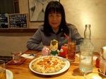 ●ぐんまちゃんファミリーと夕食●.jpg