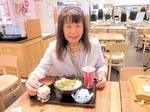 ●東名高速SAにてマグロ丼を頂く●.jpg