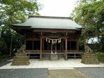 ●遠見岬神社の神様、はじめまして●.jpg