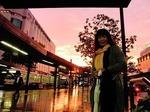 ●陽が差して来たJR広島駅前●.jpg