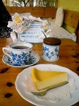 ●Gentryのチーズケーキとコーヒー●.jpg